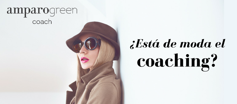 Coaching: ¿está de moda?