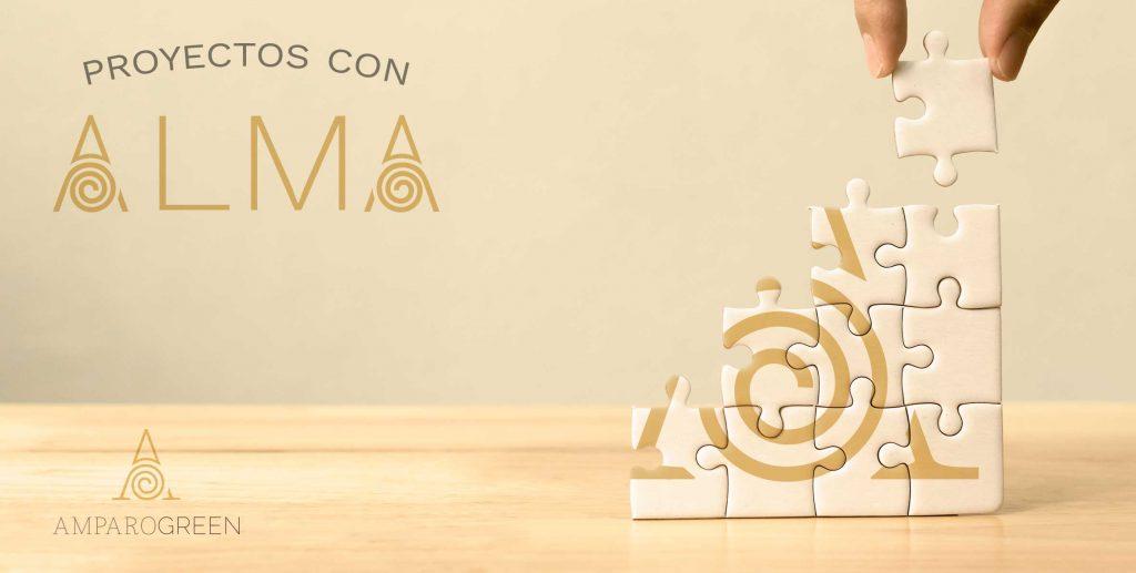 imagen de un puzle que simboliza cómo son los programas de coaching de Amparo Green para la gestión emocional